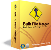 Bulk File Merger